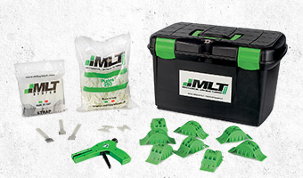 Kit 100 MLT System